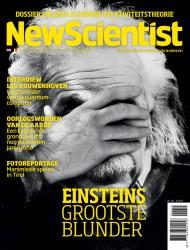 Meer lezen over Einstein en de relativiteitstheorie? Bestel New Scientist 26 in de webshop