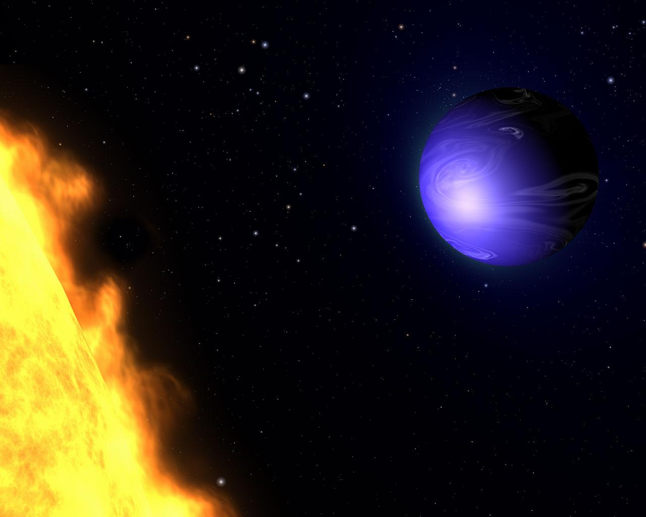 Bron: NASA/ESA