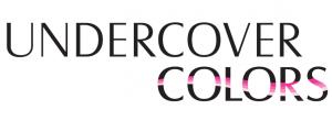 Het logo van Undercover Colors.  Bron: Facebook/Undercover Colors