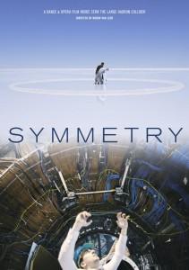 De poster van Symmetry