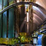 LHCb bij Cern