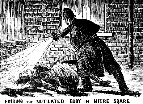 Bron: the Illustrated Police News.