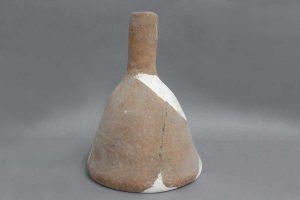 Uit resten in een 5000 jaar oude bierkit konden onderzoekers opmaken welke ingrediënten werden gebruikt bij het brouwen van bier. Foto afkomstig van Jiajing Wang