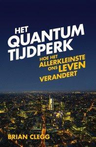 Leestip: In het nieuwe boek Het quantumtijdperk leest u alles over hoe quantumfysica het leven van alledag verandert.