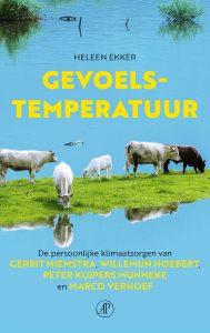 Gevoelstemperatuur - Heleen Ekker
