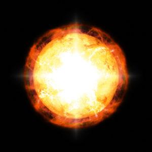 Met gebruik van explosieven willen natuurkundigen donkere materie meten. Bron: Wikimedia Commons