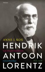 Hendrik Antoon Lortenz