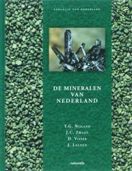 Meer weten over zirkoon en andere mineralen? Lees dan De mineralen van Nederland. Bestel het boek in onze webshop!