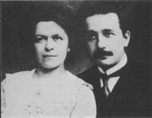 Albert_Einstein_and_his_wife_Mileva_Maric
