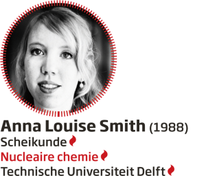 Anna Louise Smith