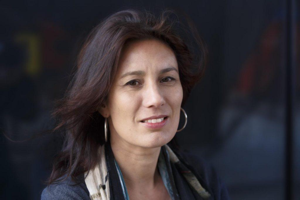 Anne-Mei The, hoogleraar langdurige zorg en dementie
