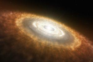 Hoe is de aarde ontstaan? De meeste bestaande verklaringen voor de vorming van onze planeet kampen met problemen.