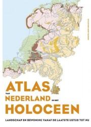 Atlas Nederland holoceen