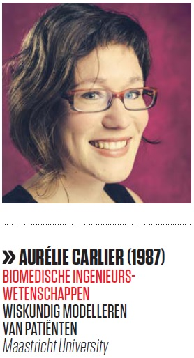 Aurélie Carlier