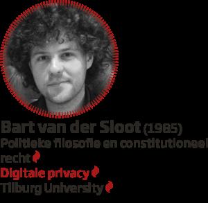 Bart van der Sloot