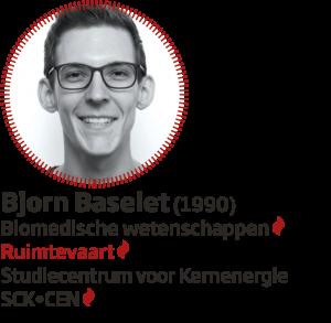 Bjorn Baselet