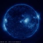 Bekijk hier: de ultra high-res beelden die NASA recent van de Zon maakte.