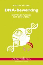 DNA-bewerking