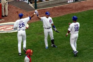 Gaan de Chicago Cubs in 2015 de world series winnen?