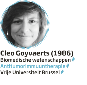 Cleo Goyvaerts