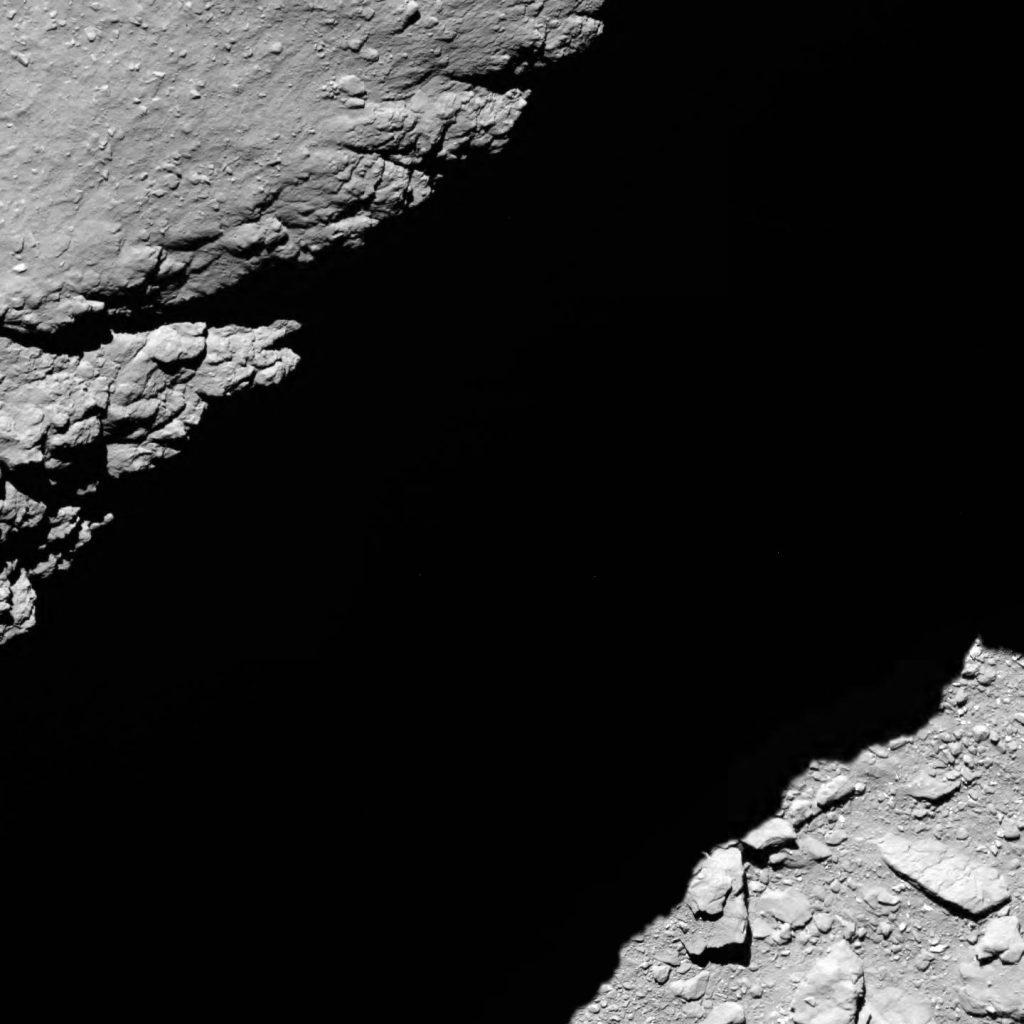 comet_from_1-2_km_narrow-angle_camera