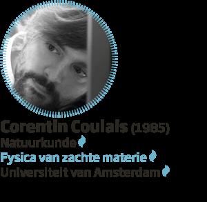 Corentin Coulais
