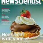 Cover New Scientist #4