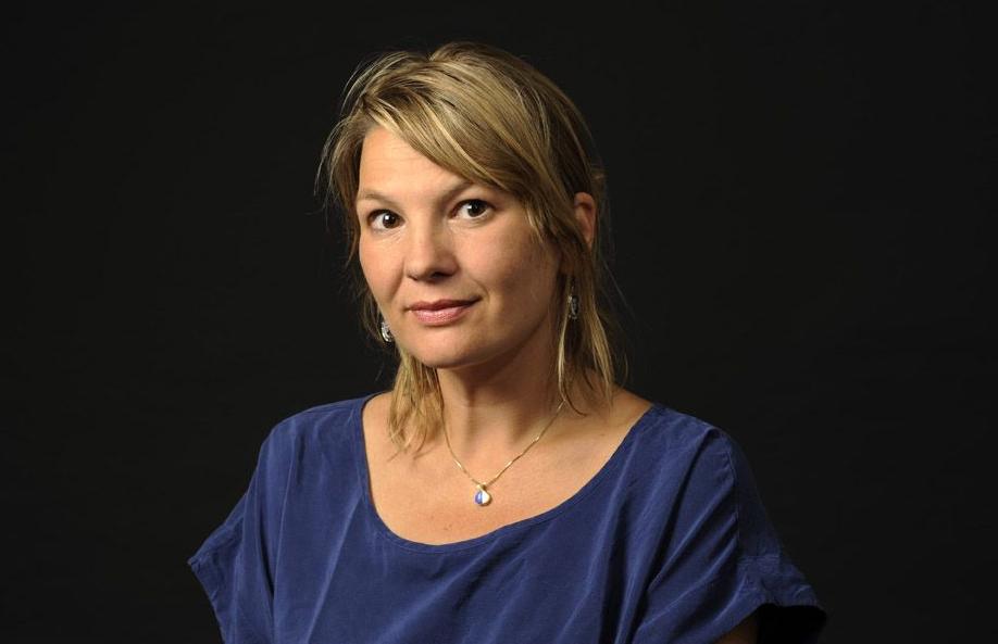 Eveline Crone. Beeld: Wikipedia/Marc de Haan
