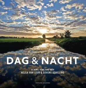 Dag & Nacht Helga van Leur Govert Schilling