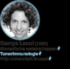 Damya Laoui
