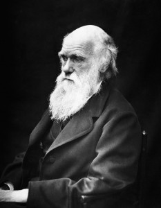 Zelfs Charles Darwin had wel eens ongelijk als het over erfelijkheid ging. Bron: Wikimedia commons