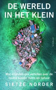 Boek 'De wereld in het klein'