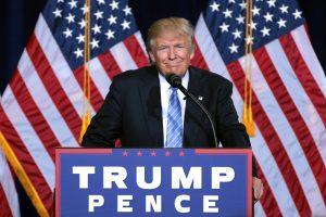 Donald Trump, doodvonnis voor ons klimaat