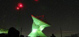 Large-Millimeter-Telescope