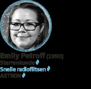 Emily Petroff
