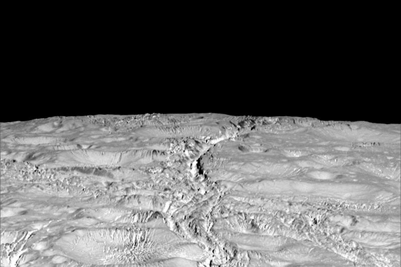 Enceladus 1