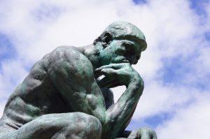 De wisselwerking tussen brein en leven is ook punt van discussie onder neurologen. Wat weten we nu echt over de inhoud van onze hersenpan? Foto: Fredrik Rubensson