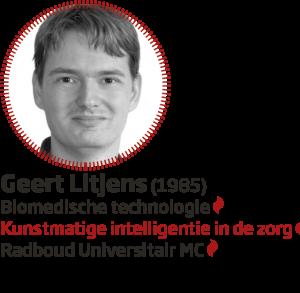 Geert Litjens