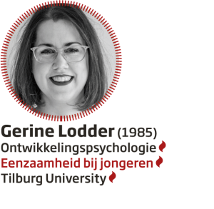 Gerine Lodder