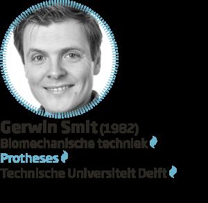 Gerwin Smit