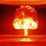 Een atoombom - intrinsiek evil?