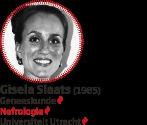 Gisela Slaats
