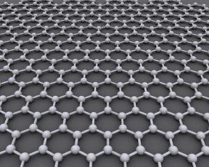 Transparant, sterk, super goed geleidend en het dunste materiaal ter wereld. Grafeen is een wondermateriaal van superlatieven met een ongekende hoeveelheid mogelijkheden.