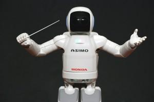 De prestaties van 'slimme' machines blijven uiteindelijk mensenwerk. Bron: Wikimedia Commons