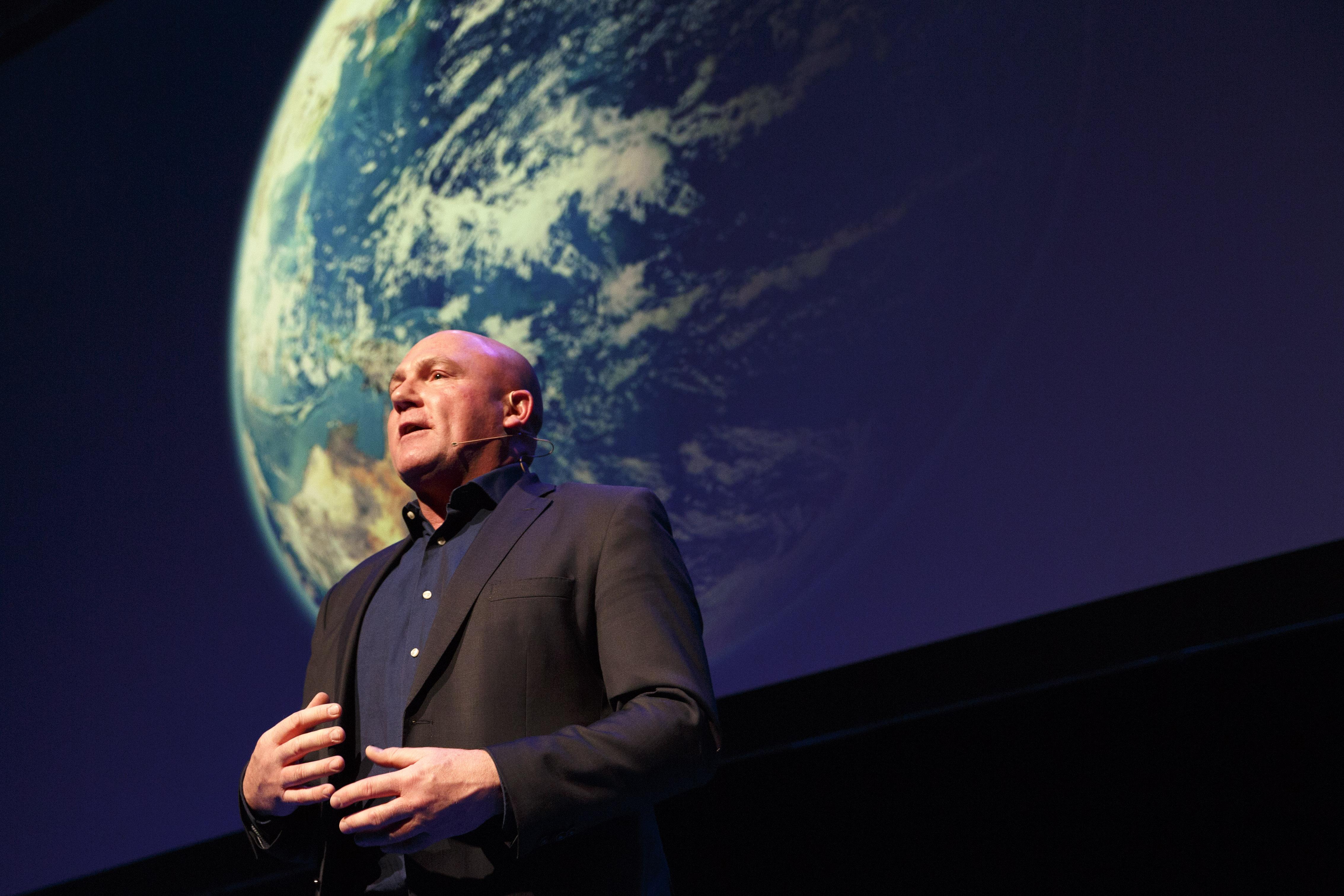 Het Gala Van De Wetenschap 2017 Biedt Hoop In Donkere