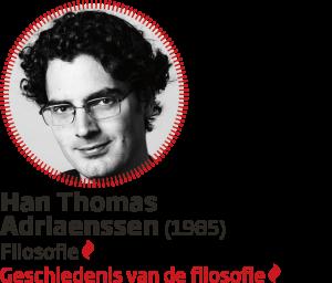 Han Thomas Adriaenssen