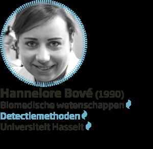 Hannelore Bové