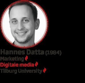 Hannes Datta