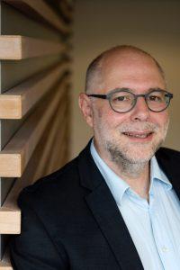Harry Buhrman vindt dat je nu vast moet beginnen met ontwikkeling van quantumsoftware