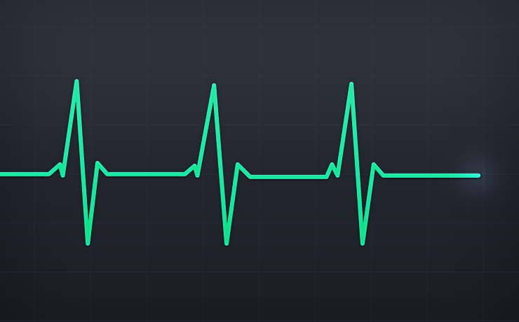 how to bring heart rate down